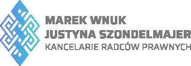 Adwokat odszkodowania Łódź - Kancelaria radców prawnych Wnuk & Szondelmajer